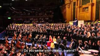 Beethoven Symphony No  9   Mvt  4   Barenboim West Eastern Divan Orchestra