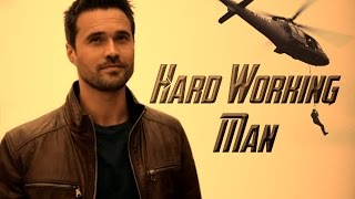 Grant Ward: Hard Working Man (Best Action and Fight Scenes)