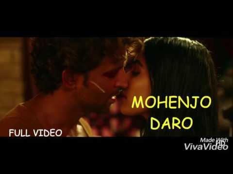 Mohenjo Daro 2016 Full Video Hrithik Roshan Pooja Hegde In Cinemas Aug Full HD