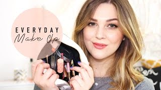 My Everyday Make Up Bag & Routine | I Covet Thee