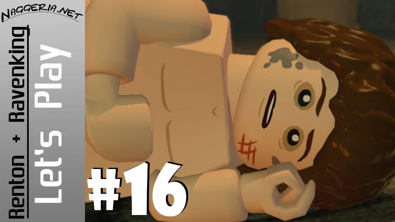 LEGO: Der Herr der Ringe – 16 – Gefangen