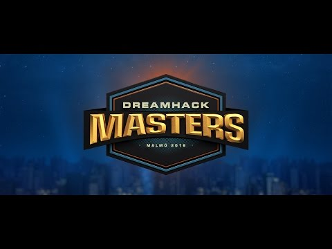 Dreamhack hints at Malmo event for 2017