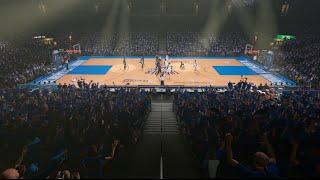 NBA 2K15 video