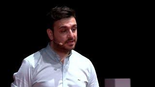 Sahip Olduğumuz Kadar Değil, Ürettiğimiz Kadar Yaşarız!   Orhan Murat Bahtiyar   TEDxIstanbul