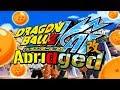 DragonBall Z KAI Abridged Episode 1  TeamFourStar TFS