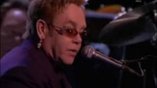 Dolly Parton + Elton John - Imagine (Live CMA 2005).avi