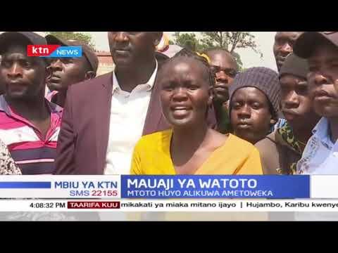 Uteuzi wa kidato cha kwanza, IEBC imezindua ruwaza na mikakati ya miaka mitano ijayo | MBIU YA KTN