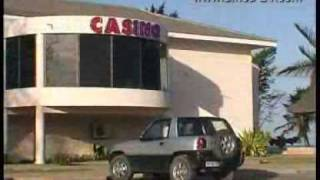 preview picture of video 'Nautilus Hotel & Casino Pemba Mozambique - Africa Travel Channel'