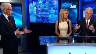 Fiery exchange on AC360 over allegations from NYT piece - Video Youtube