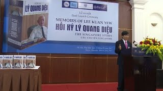 Phó Chủ tịch nước Đặng Thị Ngọc Thịnh dự lễ kỷ niệm 60 năm thành lập Trường đại học Khoa học Huế