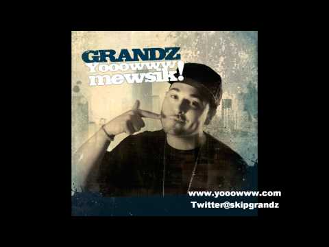Grandz - Baby Blues feat. Rxmedy