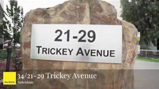 34/21-29 Trickey Avenue, Sydenham