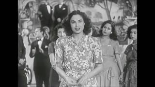 نور الهدى و محمد فوزي - يالله يا نانّي قولي و غنّي
