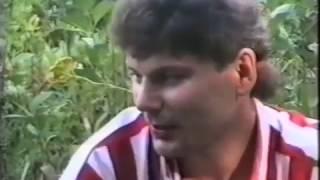 Смотреть онлайн Документальный фильм, группа Сектор Газа, 1995