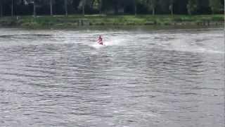 preview picture of video 'Jet ski Péronnes 3  23/06/2012'