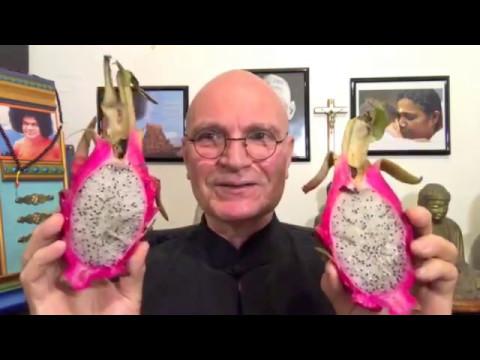 "Video ""Proven Health Benefits of Dragon Fruit"""