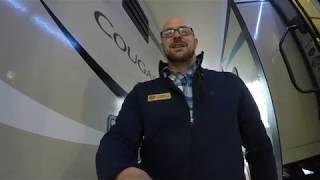 2018 Keystone Premier 34BHPR Three Slide Bunk House Travel Trailer
