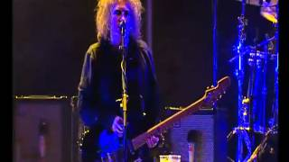 The Cure High Live Video