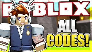 ALL *WORKING* CODES on Anime Tycoon | Roblox