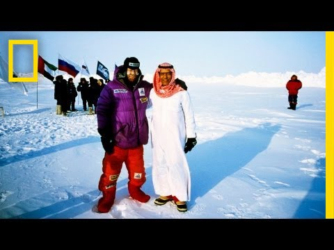 Sheikh of the Arctic | Nat Geo Live thumbnail