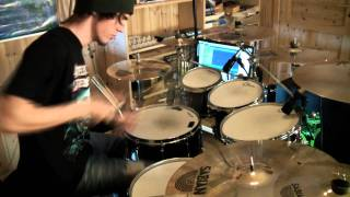 Angels And Airwaves - Star Of Bethlehem / True Love [Drum Cover]