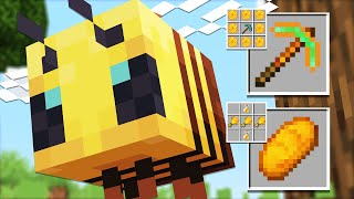 9 Updates MISSING from NEW Minecraft Bees (1.15 Snapshot)