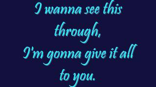 You and I Tonight by Faber Drive (best quality) w/ lyrics