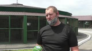 Спекотну погоду на Харківщині змінить шторм