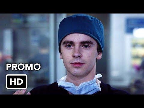 The Good Doctor Season 1 (Promo 'Greatest Strength')