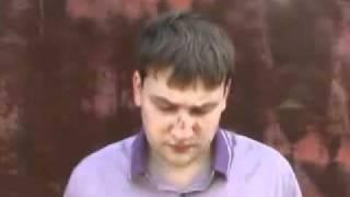 Задержания Артура  Садретдинова
