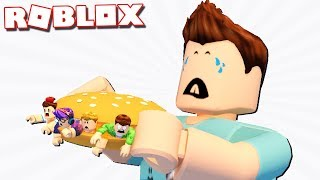 Roblox Adventures   WILL YOU EAT YOUR FRIENDS IN ROBLOX! (Eat Or Die)