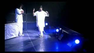 Dub-C's Crip Walk [Up In Smoke Tour] napisy PL 5/34