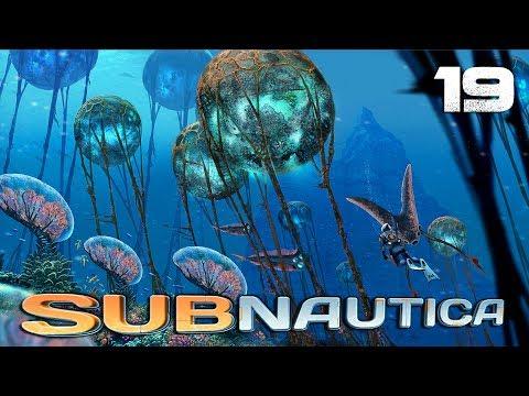Čeká nás Nebezpečná cesta - Subnautica S4 - Díl 19 - Nakashi