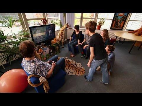Deníček vývojářů hry Zoo Tycoon