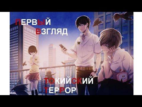 Первый Взгляд - Zankyou no Terror / Эхо Террора