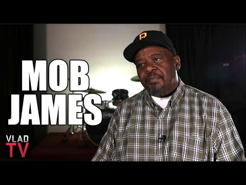 Mob James on Joining 'Chosen Few' Motorcycle Club, Explains How