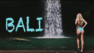 Бали. Розыгрыш поездки на Бали. Убуду. Аренда Байка и Виллы. Challenge с едой