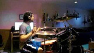 Avenged Sevenfold - Demons drum cover