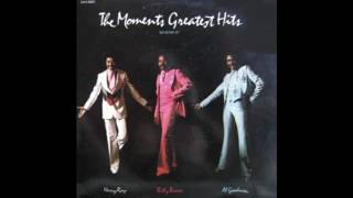 The Moments Greatest Hits