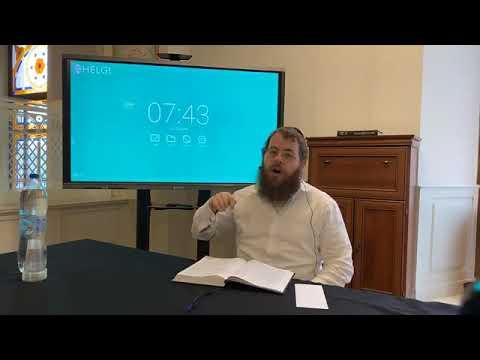 Sábát 112 – Napi Talmud 175 – Az elszakadt szandál törvénye #szandál #szamár