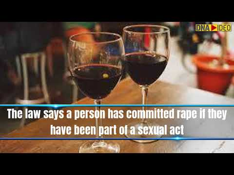 In Sweden, sex without explicit consent is now rape