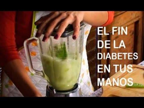 7 días a la dieta para diabéticos