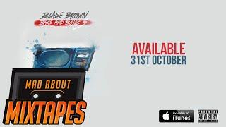 Blade Brown ft. J Spades & Youngs Teflon - Showtime Remix (Audio) | MadAboutMixtapes