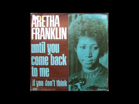 Until You Come Back To Me - Aretha Franklin (1973)  (HD Quality) Mp3