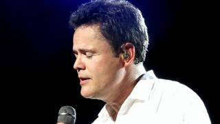 Donny Osmond - Keep Her in Mind 2011 GT