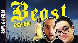 MOVIE REVIEW: Beast starring Jessie Buckley & Geraldine James