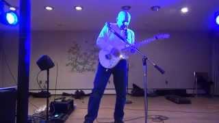 Dave Zagrosky - Nesbitt Medical Arts Center - Kingston, Pa. (3-28-15)