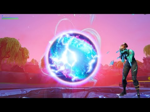 How To Find The Fortbytes In Fortnite