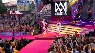 Marcus & Martinus – Girls  - Sommarkrysset (TV4)
