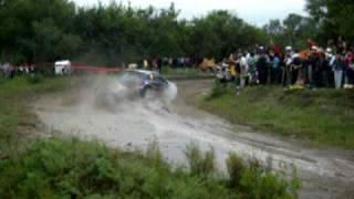 preview picture of video 'WRC Argentina 2008 Villa del Dique - Las Bajadas'